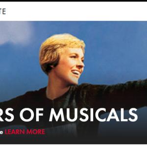 アメリカ映画界選定!『アメリカ映画100年のミュージカル・ベスト25』/AFIアメリカ映画『100年100本』シリーズ!