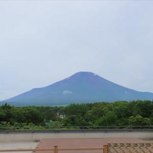 ★富士山に会えた~(*´▽`*)♪