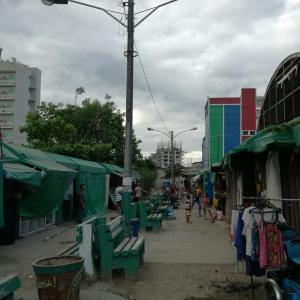 フィリピン アンへレスのネット超速な、お洒落カフェ