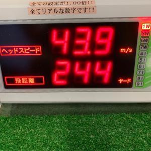 100 切りを目指すビジネスマンゴルファーが石川遼的に試打してみた