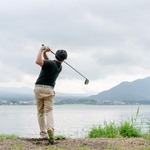 100切りを目指すビジネスマンゴルファー・・・楽しみながら練習する