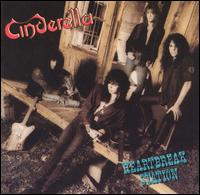 CINDERELLA 「Heartbreak Station」
