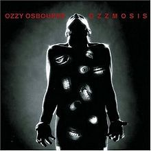 OZZY OSBOURNE 「Ozzmosis」