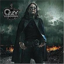 OZZY OSBOURNE 「Black Rain」