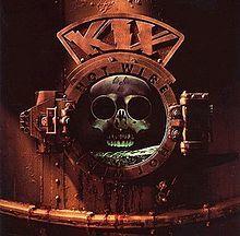 KIX 「Hot Wire」