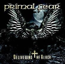 PRIMAL FEAR 「Delivering the Black」