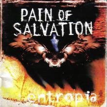 PAIN OF SALVATION 「Entropia」