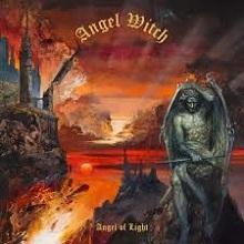 ANGEL WITCH 「Angel of Light」