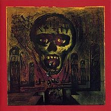 SLAYER 「Seasons in the Abyss」