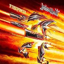 JUDAS PRIEST 「Firepower」