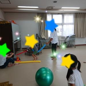 【原始反射 統合遊び】10/31(土)15時~予約可能
