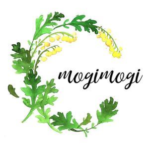 新たな活動≪mogimogi≫って!?(笑)
