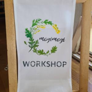 9月こそは!街mogiワークショップ開催します!