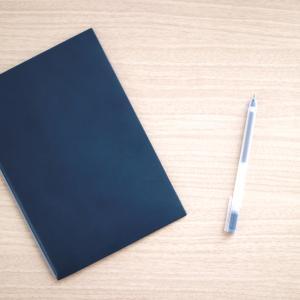 裏紙ノート Lサイズ の補充と、通常販売をスタートしました!