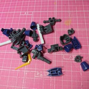 MG ビルドガンダムMk-Ⅱ~14