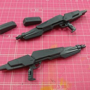 MG ビルドガンダムMk-Ⅱ~42
