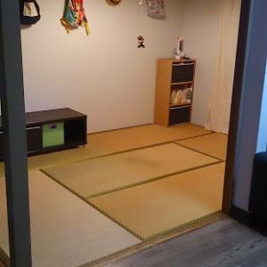 昔の私は、6畳の和室をゴミでいっぱいにしたことがある。