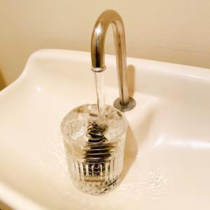 トイレ掃除を、あまりしなくても綺麗な理由。
