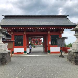 宮崎観光 まずは日南海岸の「鵜戸神宮」