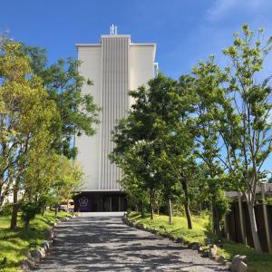 神戸北野異人館 うろこの家と風見鶏の館