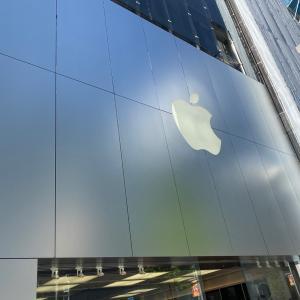 iPhone11ProMaxとApple Watch3(42)