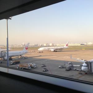 2013年宮古島 GWの無料航空券がとれた!