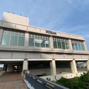 ヒルトン東京お台場 客室