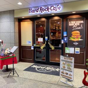 横浜STAY ハードロックカフェ横浜