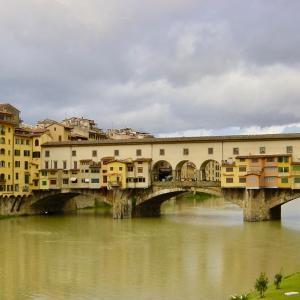 イタリア紀行 フィレンツェ:フィレンツェ市内観光