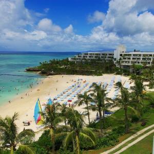 想い出のホテル「ホテルムーンビーチ」