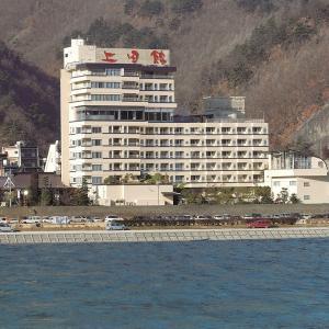 想い出のホテル「上田館」