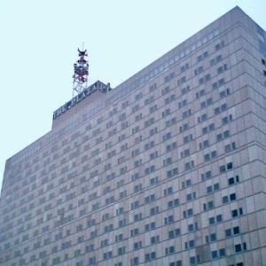 想い出のホテル「ホテルプラザ(大阪)」