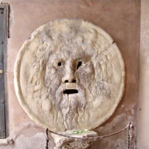 イタリア紀行 ローマ:ローマ市内観光