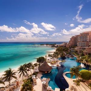 想い出のホテル「フェスタ アメリカーナ コーラルビーチ」