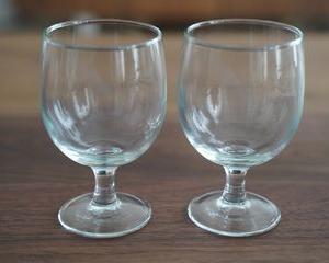 木村硝子店のワイングラス