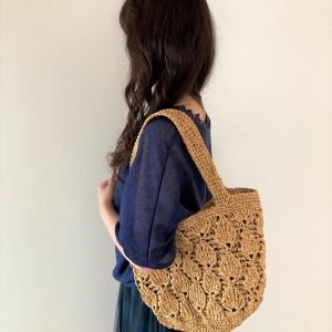 お気に入りのバッグになりました