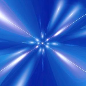 空白を埋める光凝縮セッション