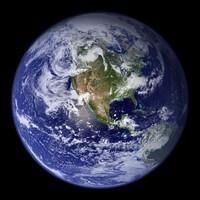 統合融合 地球国家へ