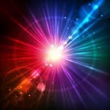 神力満タン 爆光する愛