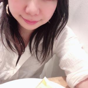 赤坂 フルフル フルーツサンド ホットケーキ
