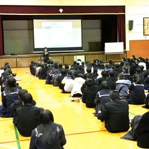 大阪府 中学校 LGBTIQA 人権講演会 講師 清水展人 岐阜県へ 学校人権教育