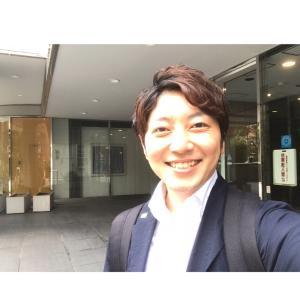 東京 市ケ谷→秋葉原→北千住移動中 LGBT等性の多様性 人権講演会 講師 清水展人 関東地方
