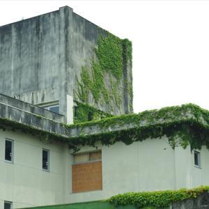 【廃墟】安芸市の国民宿舎跡