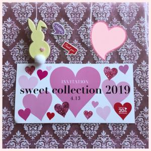 Sweet collection2019♡