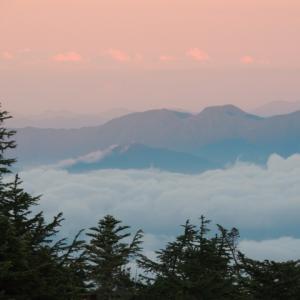 富士山奥庭の景色と植物 奥庭自然公園へ3