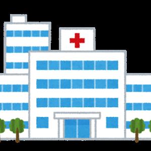 アレルギー息子の妊娠・出産記2【前置胎盤で入院】