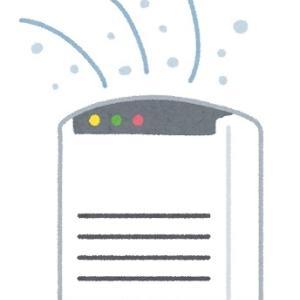 コロナ禍は空気清浄機やエアコンフィルター併用で複合対策