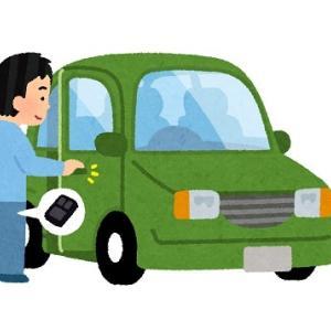 巧妙化する自動車窃盗の手口に注意