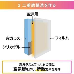 床暖房の効きを良くするため、熱損失に注意