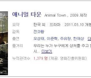 韓国映画と電子足輪